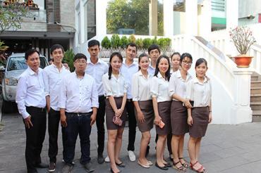 Kiến Nam Group Family