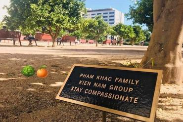 Kien Nam Group In Support To Cal State Fullerton In Fulfilling Its Educational Mission