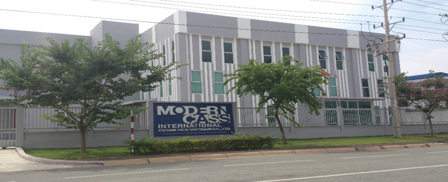 MODERN CASS