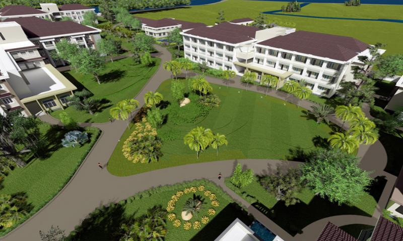 Kien Nam Assisted Living Resort