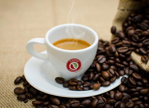 Cà phê & xuất nhập khẩu